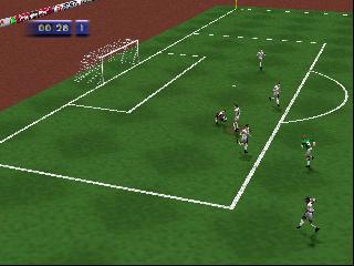 FIFA Soccer 64 (Europe) (En,Fr,De)