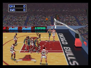 NBA in the Zone '98 (USA)