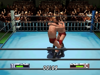 Virtual Pro Wrestling 2 - Oudou Keishou (Japan)