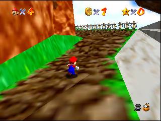 Super Mario 64 (Europe) (En,Fr,De)