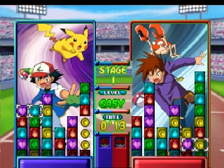 Pokemon Puzzle League (Europe)