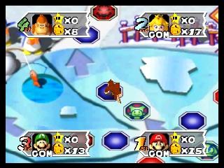 Mario Party 3 (Europe) (En,Fr,De,Es)