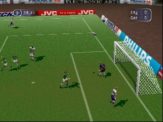 FIFA - Road to World Cup 98 (Europe) (En,Fr,De,Es,It,Nl,Sv)