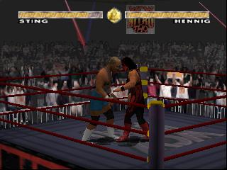 WCW Nitro (USA)