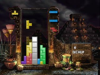 New Tetris, The (Europe)