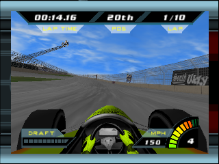 Indy Racing 2000 (USA)
