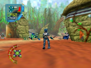 Jet Force Gemini (USA)