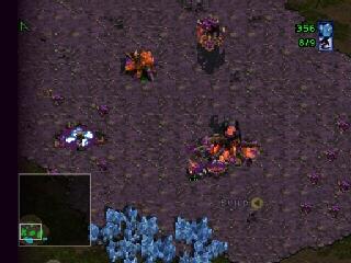 StarCraft 64 (USA)