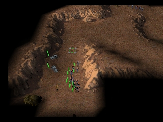 Command & Conquer (USA)