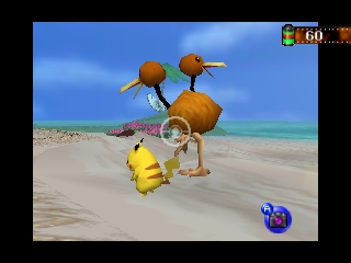 Pokemon Snap (USA)