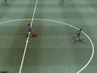 Mia Hamm Soccer 64 (USA) (En,Es)