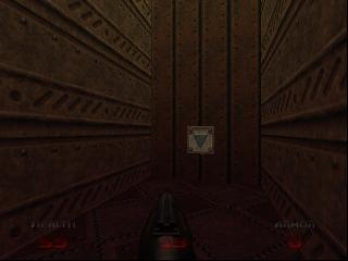 Doom 64 (Europe)