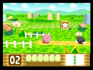 Hoshi no Kirby 64 (Japan) (Rev C)