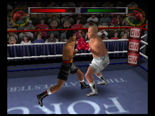 Knockout Kings 2000 (USA)
