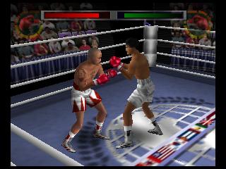 Knockout Kings 2000 (Europe)