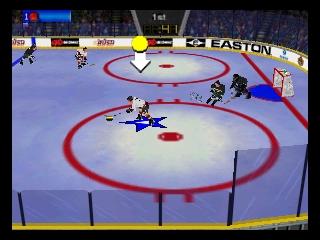 Wayne Gretzky's 3D Hockey '98 (USA)