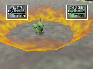 Pokemon Stadium 2 (Europe)