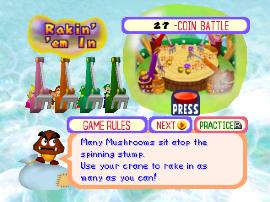 Mario Party 2 (USA)