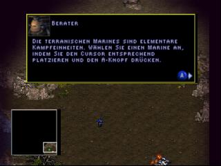 StarCraft 64 (Australia)
