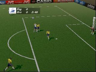 World Cup 98 (Europe) (En,Fr,De,Es,It,Nl,Sv,Da)