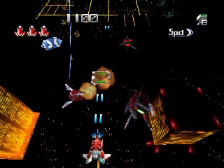 Dezaemon 3D (Japan)