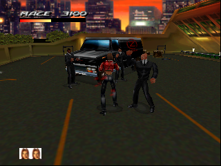 Fighting Force 64 (USA)