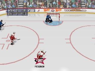 NHL 99 (Europe) (En,De,Sv,Fi)