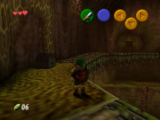 Legend of Zelda, The - Ocarina of Time (Europe) (En,Fr,De)