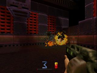 Quake II (USA)