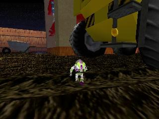 Toy Story 2 - Captain Buzz Lightyear auf Rettungsmission! (Germany)