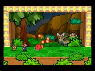 Paper Mario (Europe) (En,Fr,De,Es)