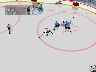 NHL Breakaway 99 (USA)