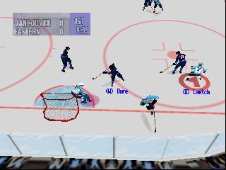 NHL Breakaway 98 (USA)