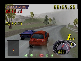 Top Gear Rally 2 (Europe)