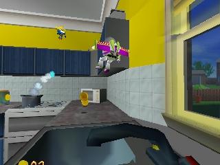 Toy Story 2 - Buzz l'Eclair a la Rescousse! (France)