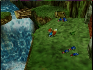 Conker's Bad Fur Day (Europe)