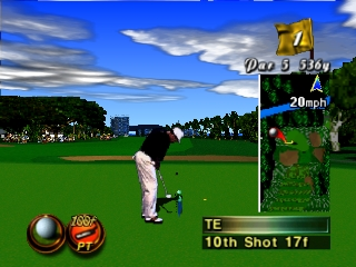 Waialae Country Club - True Golf Classics (USA)
