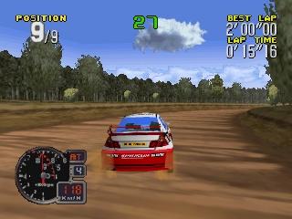 Rally '99 (Japan)
