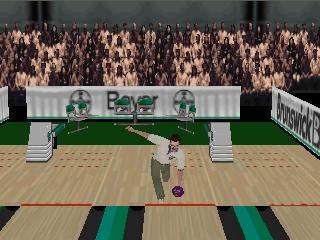 Brunswick Circuit Pro Bowling (USA)