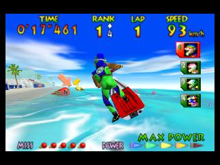 Wave Race 64 (Europe) (En,De)