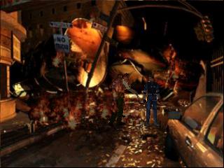 Resident Evil 2 (USA)