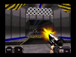Duke Nukem 64 (USA)