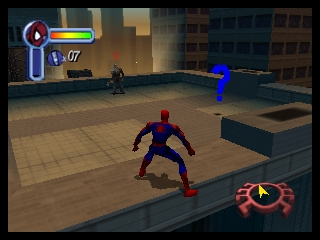 Spider-Man (USA)