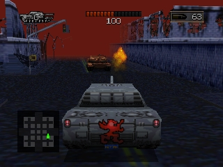 BattleTanx (USA)