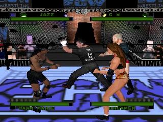 ECW Hardcore Revolution (USA)