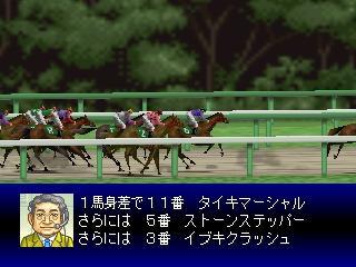 Derby Stallion 64 (Japan)