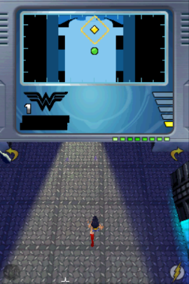 Justice League Heroes (Europe) (En,Fr,De,Es,It)