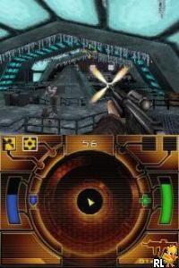 GoldenEye - Rogue Agent (USA)