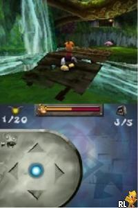 Rayman DS (Europe) (En,Fr,De,Es,It)
