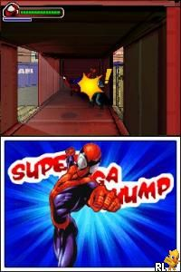 Ultimate Spider-Man (Europe)